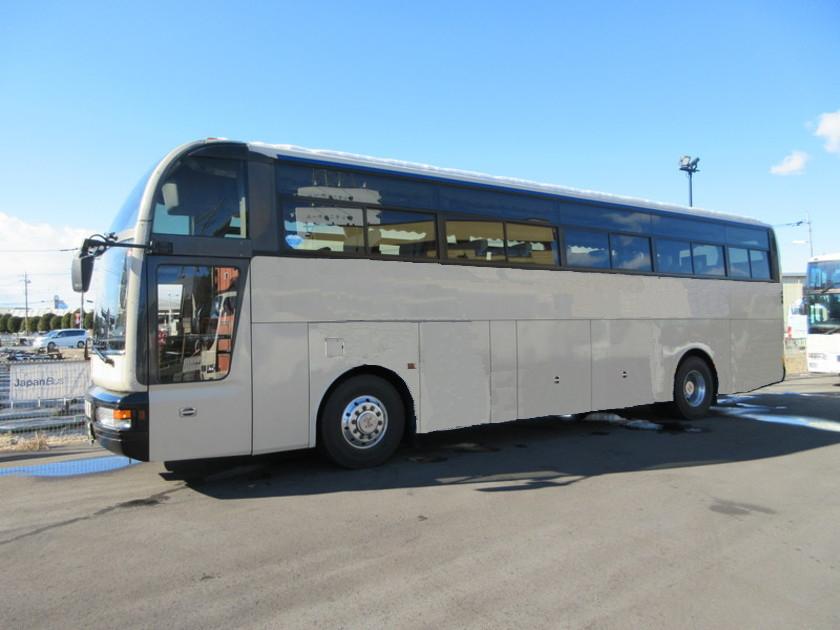 中古バス:日産ディーゼルKC-RA550RBNの画像-1