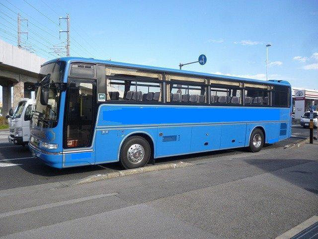 中古バス:日野KC-RU3FSCBの画像-1