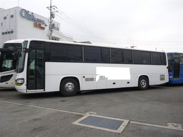中古バス:日野KL-RU4FPEAの画像-1