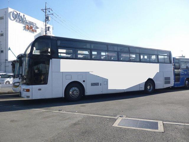 中古バス:いすゞU-LV771Rの画像-1