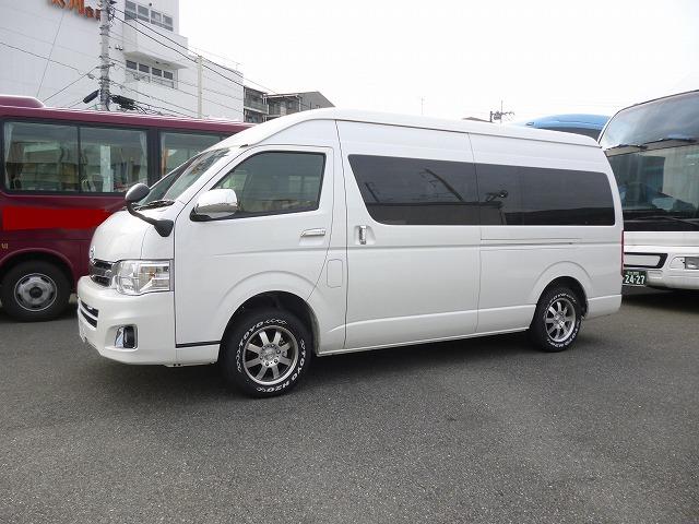 中古バス:トヨタCBA-TRH229Wの画像-1