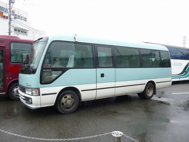 中古バス:日野KK-HDB50Mの画像-1