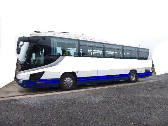 中古バス:いすゞLKG-RU1ESBJの画像-1