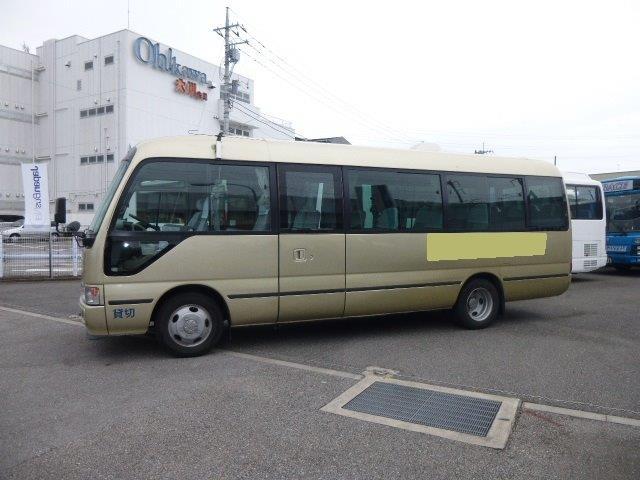 中古バス:トヨタHDB51の画像-1