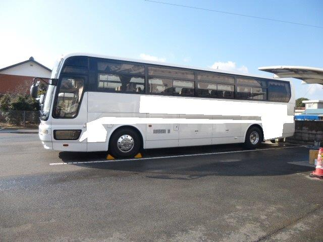 中古バス:三菱U-MS821Pの画像-1