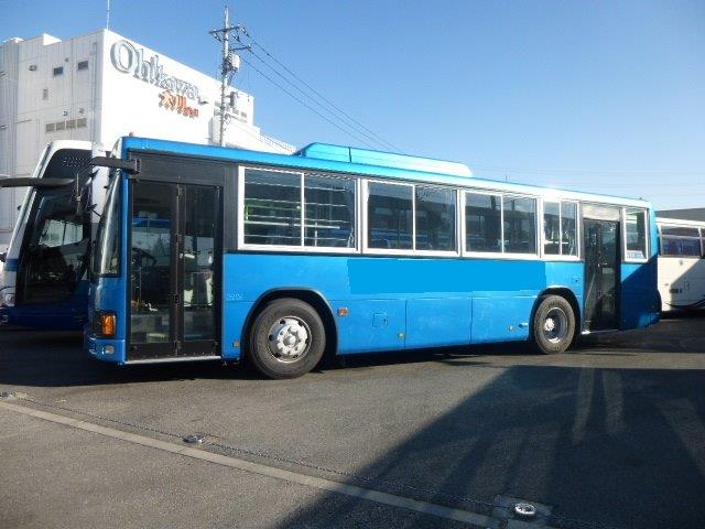 中古バス:日野PJ-KV234L1改の画像-1