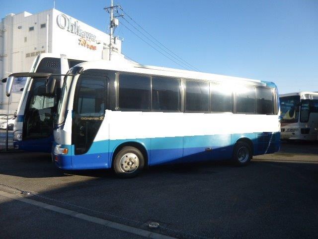 中古バス:日野KK-RX4JFETの画像-1