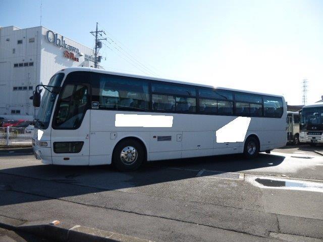 中古バス:三菱KC-MS829Pの画像-1