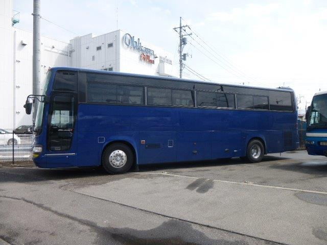 中古バス:日野KL-RU1FSEAの画像-1