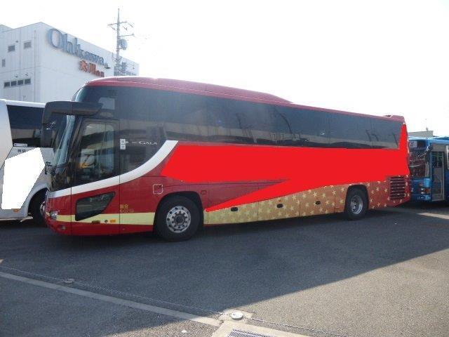 中古バス:いすゞPKG-RU1ESAJの画像-1