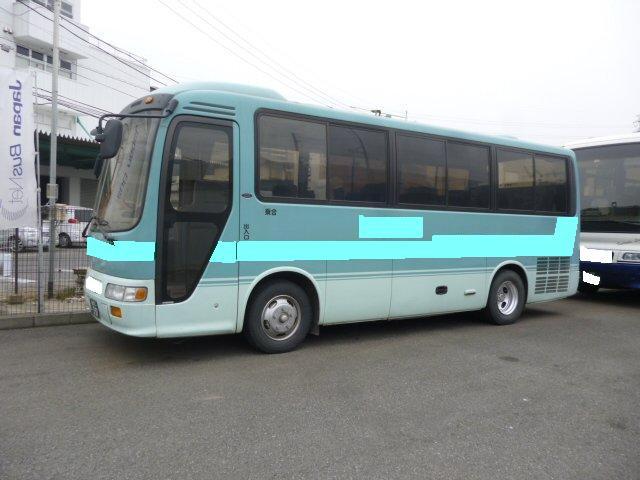 中古バス:日野KC—RX4JFAAの画像-1