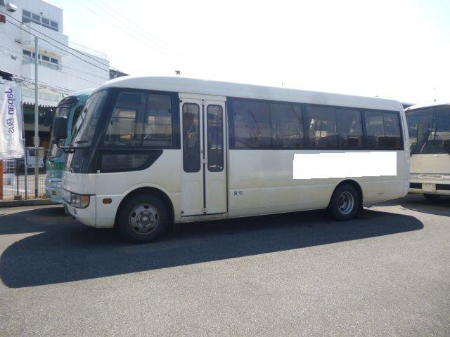 中古バス:三菱KC-BE654Gの画像-1