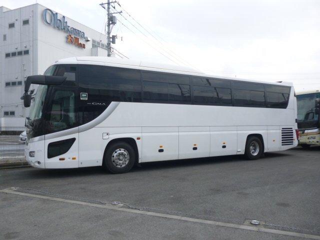 中古バス:いすゞPKG—RU1ESAJの画像-1