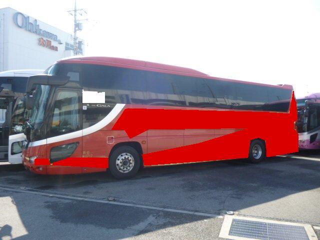 中古バス:日野PKG-RU1ESAJの画像-1