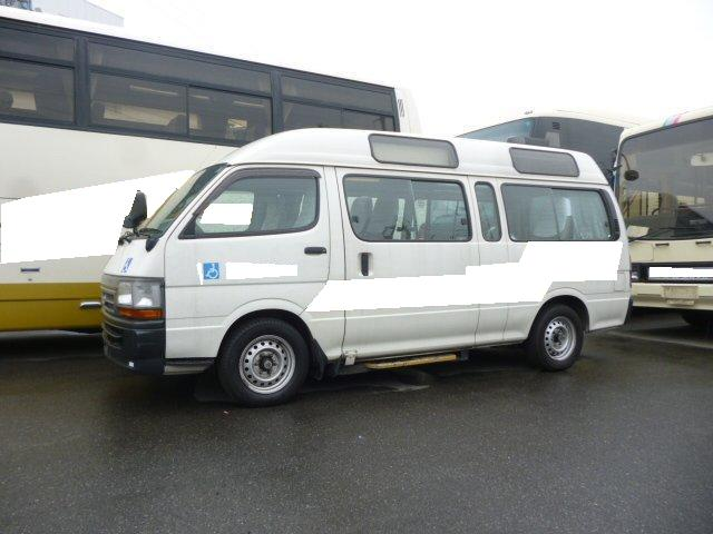 中古バス:トヨタGE-RZH125Bの画像-1
