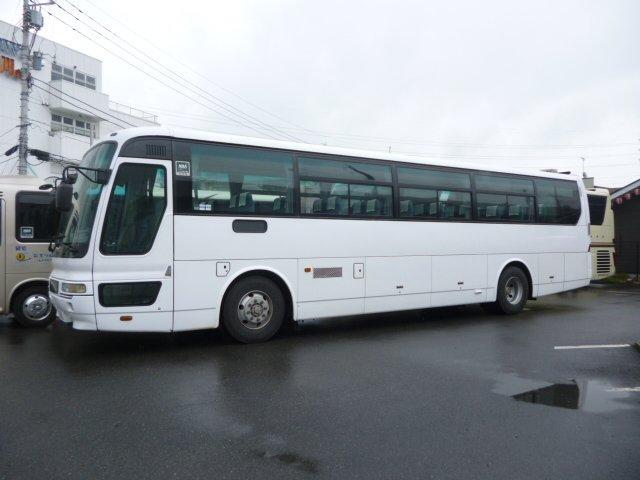 中古バス:三菱KL-MS86MPの画像-1