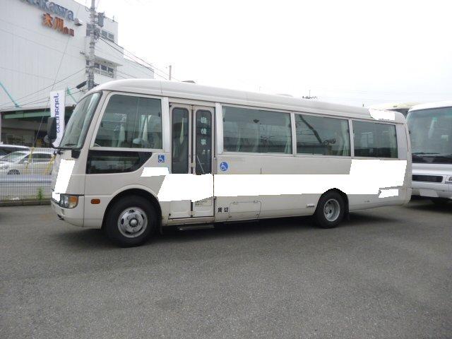 中古バス:三菱KC-BE632G の画像-1