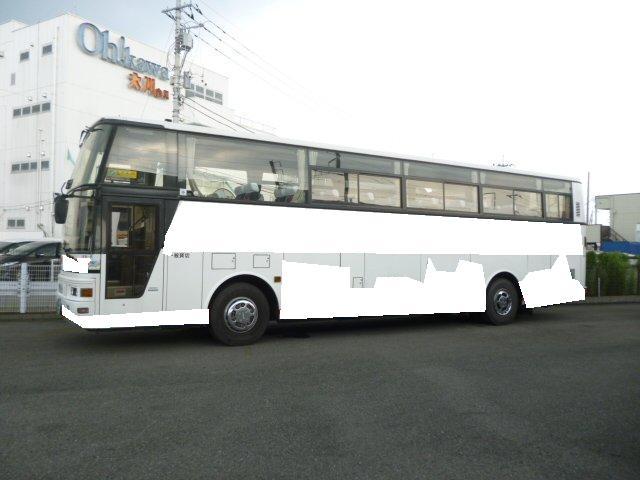 中古バス:いすゞKC−LV781Rの画像-1