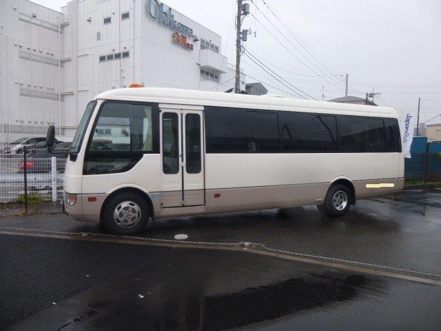 中古バス:三菱KK-BE64DJの画像-1