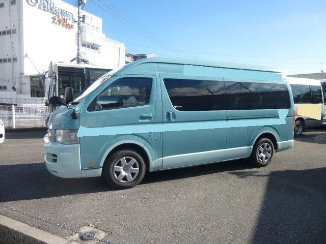 中古バス:トヨタKR-KDH227Bの画像-1