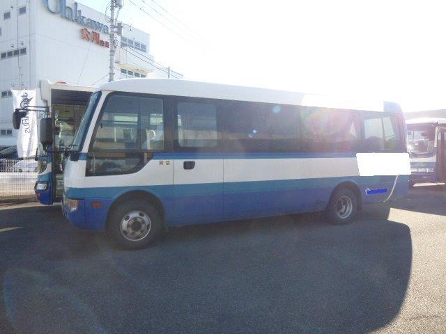 中古バス:三菱PA-BG64DGの画像-1