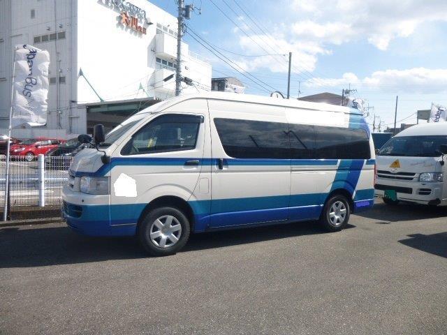 中古バス:トヨタCBF-TRH228Bの画像-1
