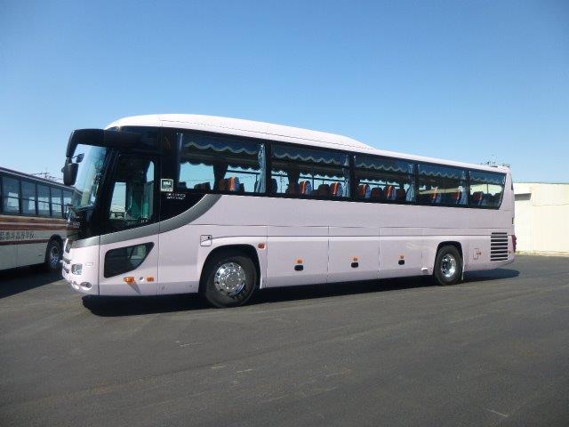 中古バス:日野LKG-RU1ESBAの画像-1