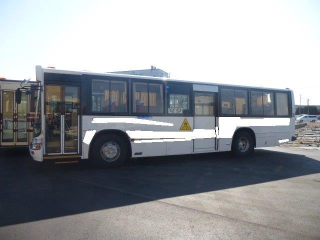 中古バス:日野KL-HU2PMEAの画像-1