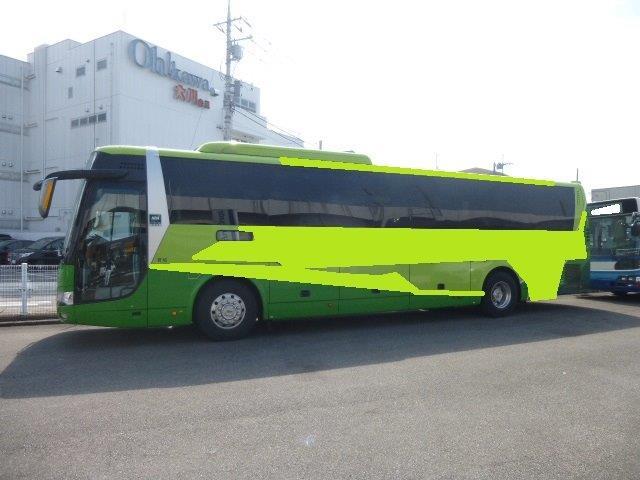 中古バス:三菱LKG-MS96VPの画像-1