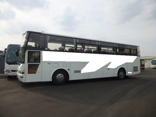 中古バス:いすゞKC-LV781Rの画像-1