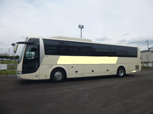 中古バス:三菱QRG-MS96VPの画像-1