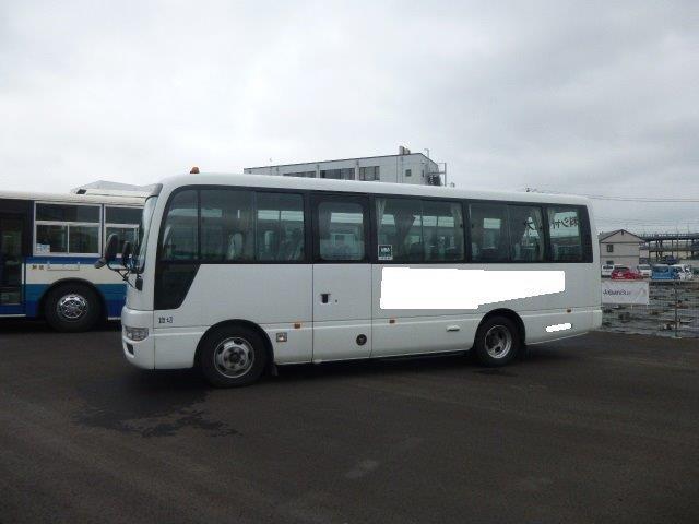 中古バス:ニッサンPA-AHW41の画像-1