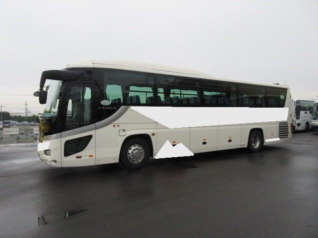 中古バス:いすゞADG-RU1ESAJの画像-1