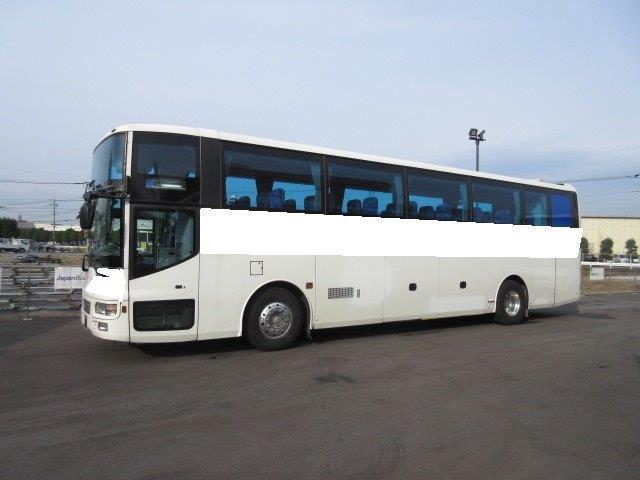 中古バス:日産ディーゼルKL-RA552RBNの画像-1