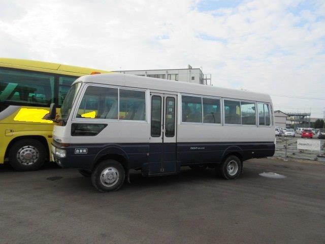 中古バス:三菱KC-BG438Fの画像-1