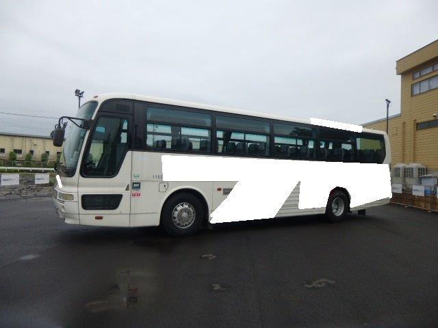 中古バス:三菱KL-MS86MMの画像-1