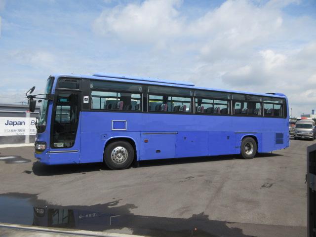 中古バス:日野KL-RU4FSEAの画像-1
