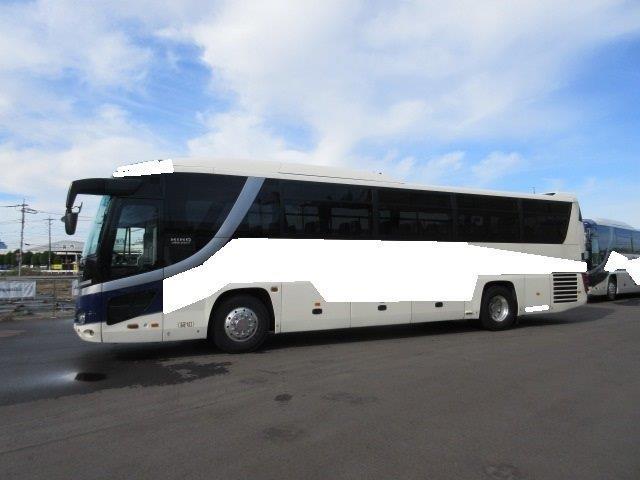 中古バス:日野ADG-RU1ESAAの画像-1