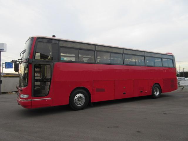 中古バス:日野KC-RU4FSCBの画像-1