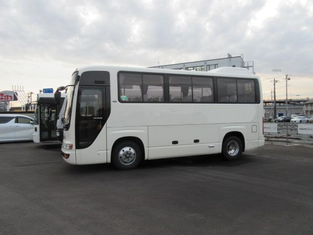 中古バス:日野KK-CH1JFEAの画像-1