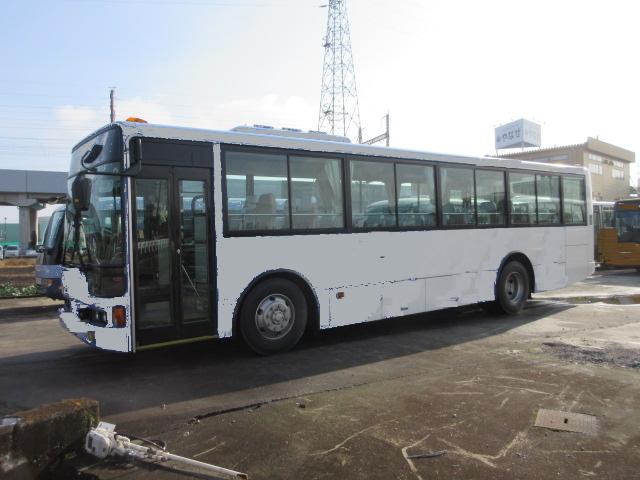 中古バス:三菱KL-MP35JMの画像-1