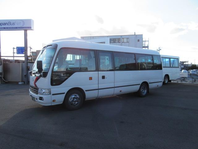 中古バス:日野PDG-XZB50Mの画像-1