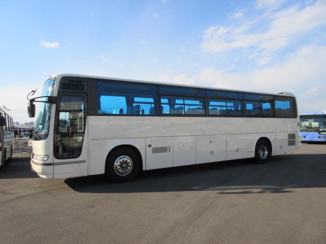 中古バス:日野U-RU2FTABの画像-1