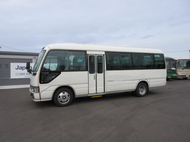 中古バス:日野KK-HZB50Mの画像-1