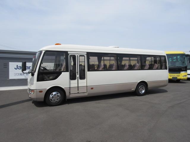 中古バス:三菱KK-BE64EJの画像-1