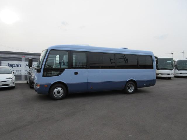 中古バス:三菱TPG-BE640Gの画像-1
