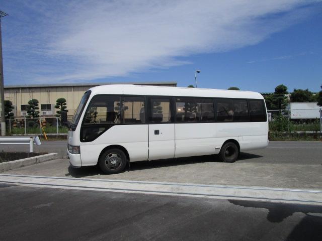 中古バス:三菱KK-BE66DGの画像-1