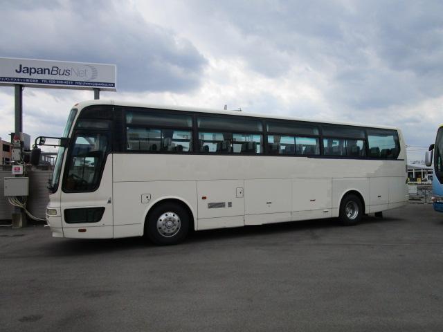 中古バス:三菱KC-MS822Pの画像-1
