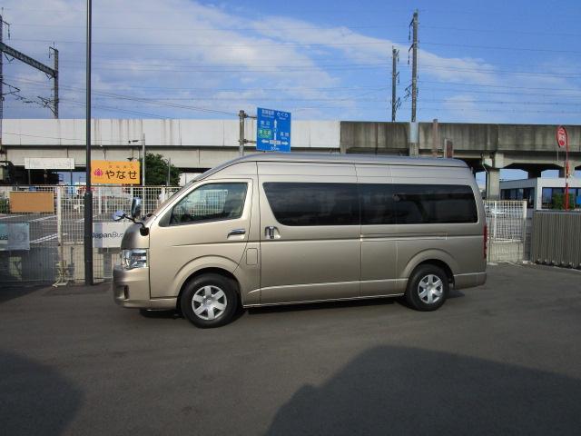 中古バス:トヨタLDF-KDH223Bの画像-1