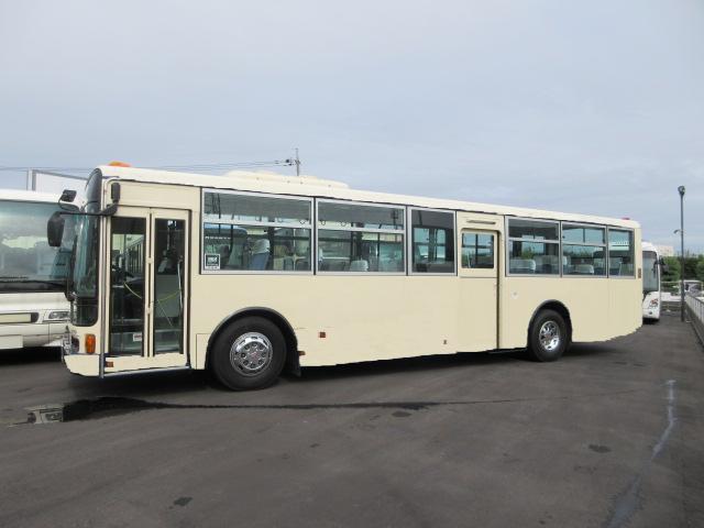 中古バス:三菱PJ-MP35JP改の画像-1